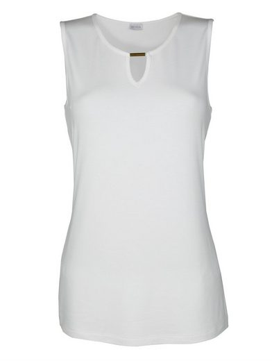 Mona Top Of Viscous-jersey-quality