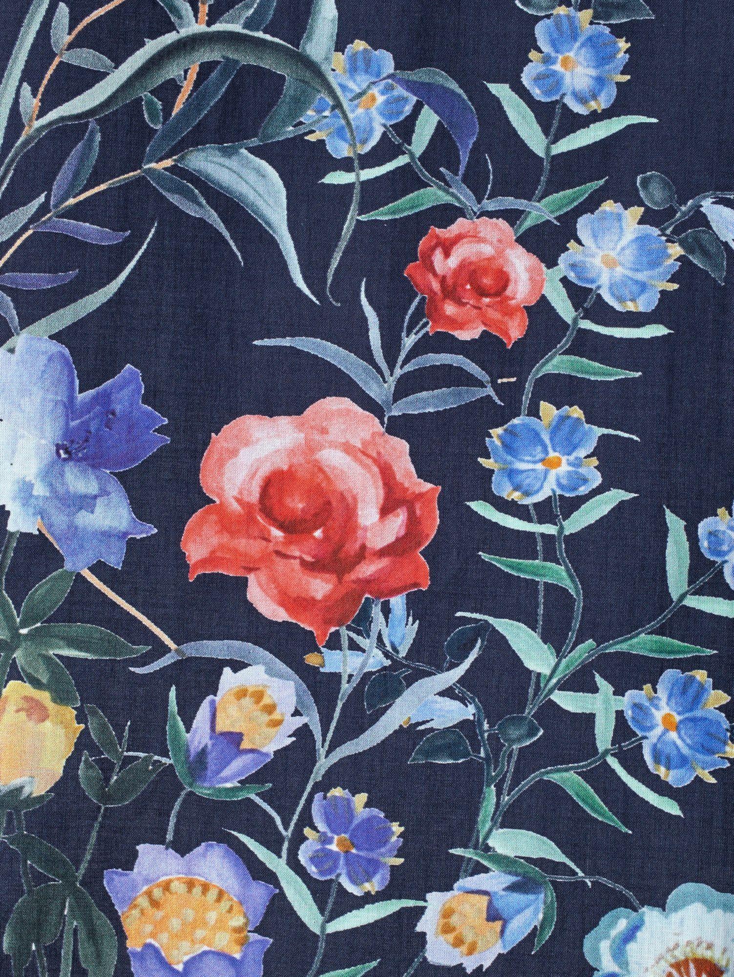 Mona Blumendessin Kaufen Bluse Mit Online thdsCQr