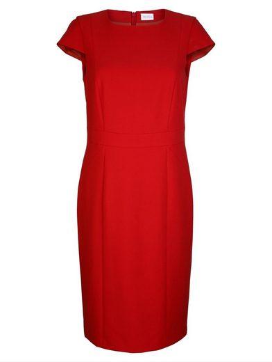 Mona Kleid in schlanker Silhouette