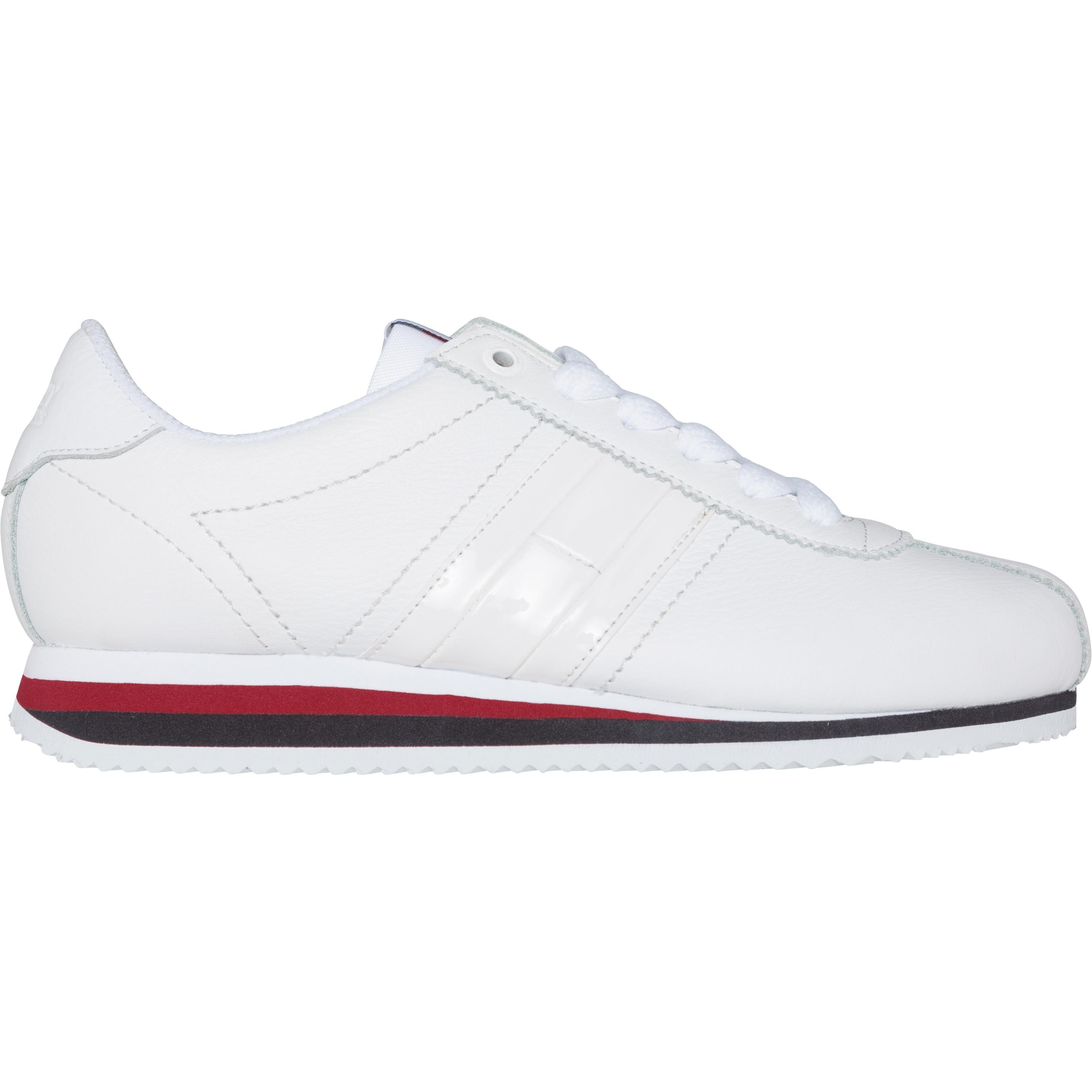 Tommy Jeans Tommy Jeans Sneaker » Retro Flag Sneaker«, Weiß, White