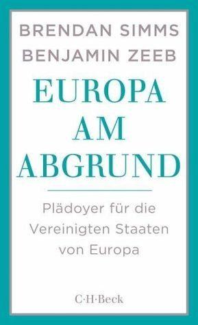 Broschiertes Buch »Europa am Abgrund«