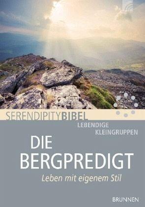 Broschiertes Buch »Serendipity bibel: Die Bergpredigt«