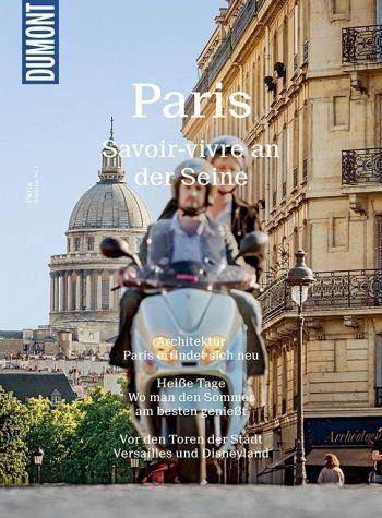 Broschiertes Buch »DuMont Bildatlas 01 Paris«