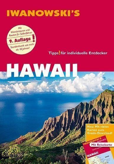 Broschiertes Buch »Hawaii«