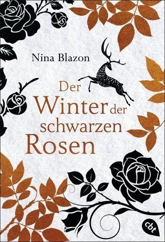 Broschiertes Buch »Der Winter der schwarzen Rosen«