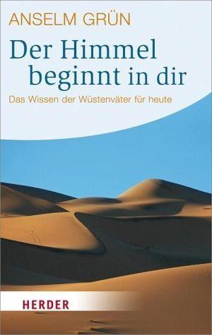 Broschiertes Buch »Der Himmel beginnt in dir«