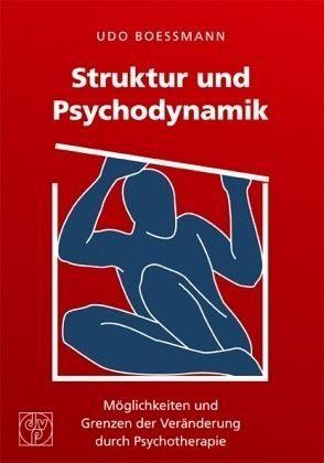 Broschiertes Buch »Struktur und Psychodynamik«