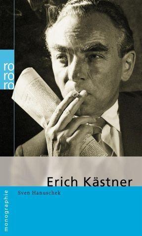 Broschiertes Buch »Erich Kästner«