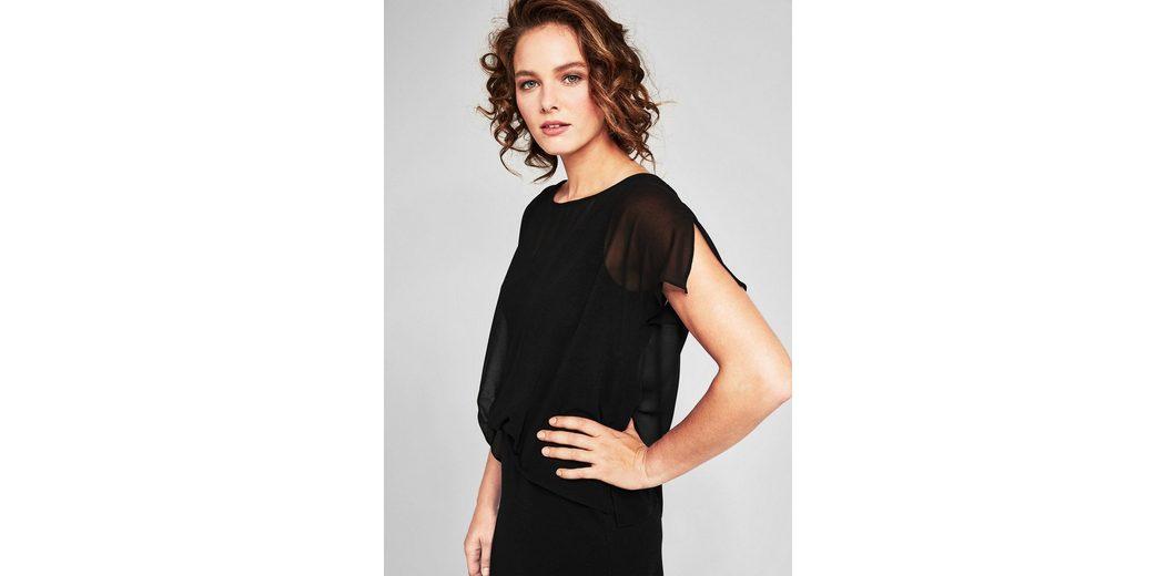 TRIANGLE Layer-Kleid mit Chiffonbluse Bester Ort Billig Verkaufen Die Billigsten  Um Online Kaufen Verkauf Wirklich Austrittsstellen Online y5SFg2jPH