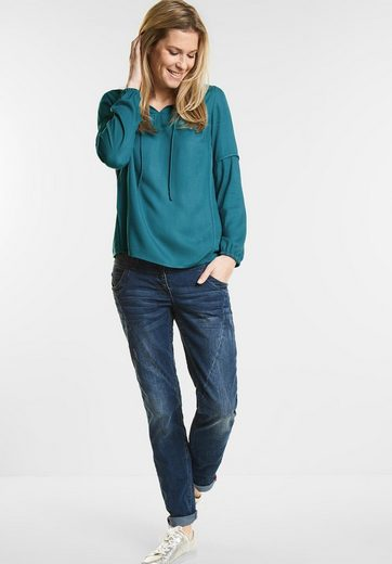 Cecil Basic Style Tunika Bluse