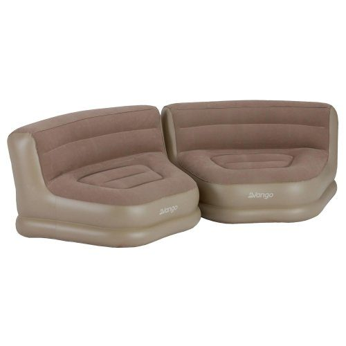 Vango Campingmöbel »Inflatable Relaxer Chair Set«