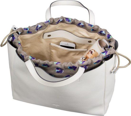 Joop Handtasche Pure Fiore Allegra HandBag LHO