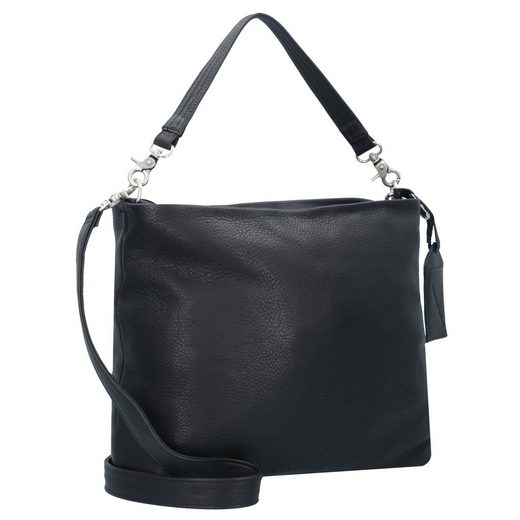 Cowboysbag Homer Schultertasche Leder 30 cm