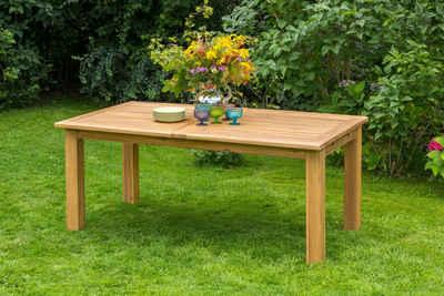 Gartentisch In Braun Online Kaufen Otto