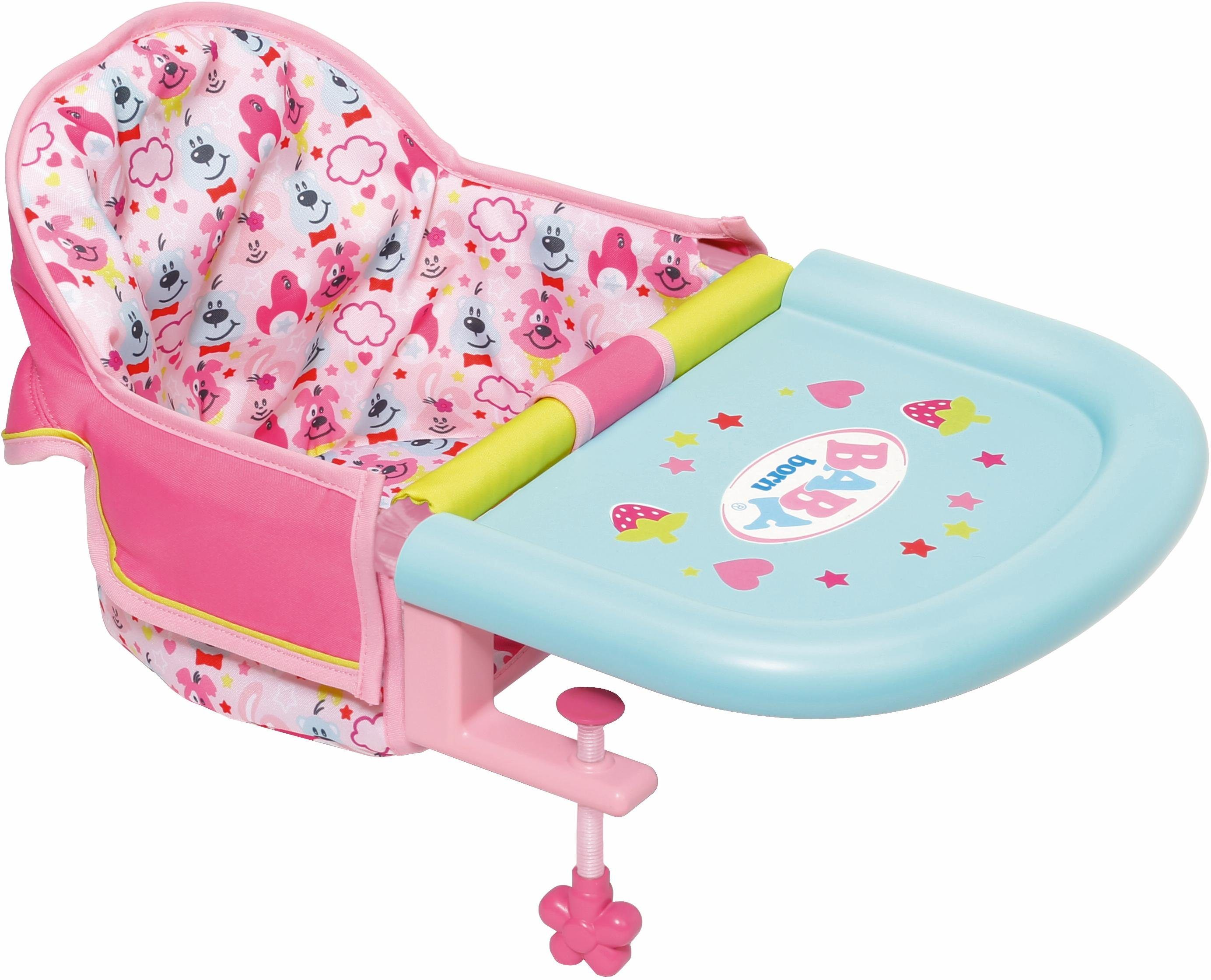 Zapf Creation Puppen Tischsitz, »BABY born®«
