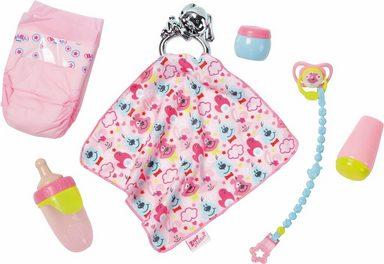 Zapf Creation® Puppen Accessoires-Set »BABY born® Accessoires-Set«