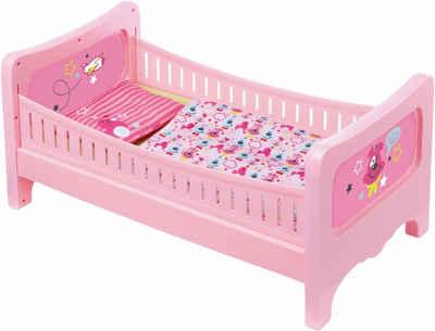 Puppen Etagenbett Pinolino : Puppenbett online kaufen otto