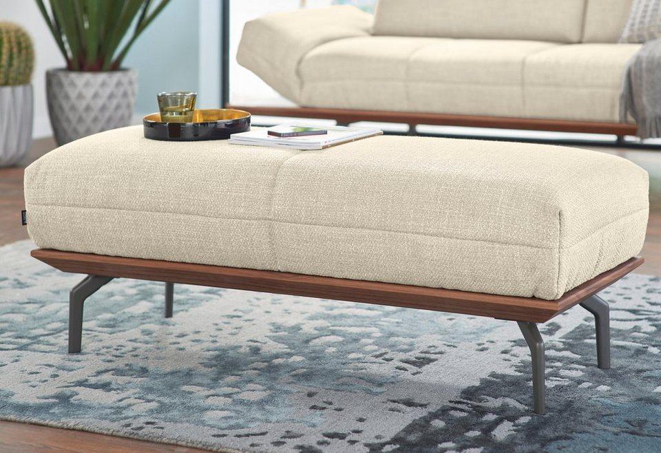 Hülsta Sofa Hocker Hs420 Online Kaufen Otto