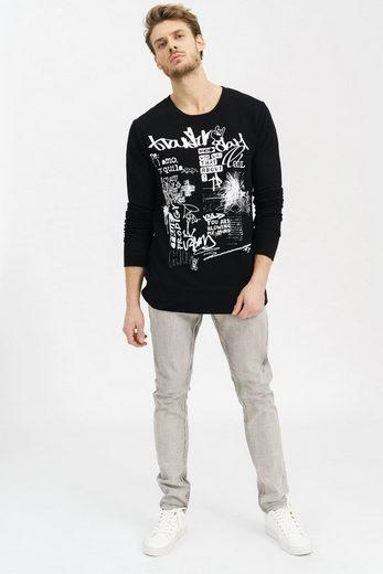 Trueprodigy Sweatshirt Bronn