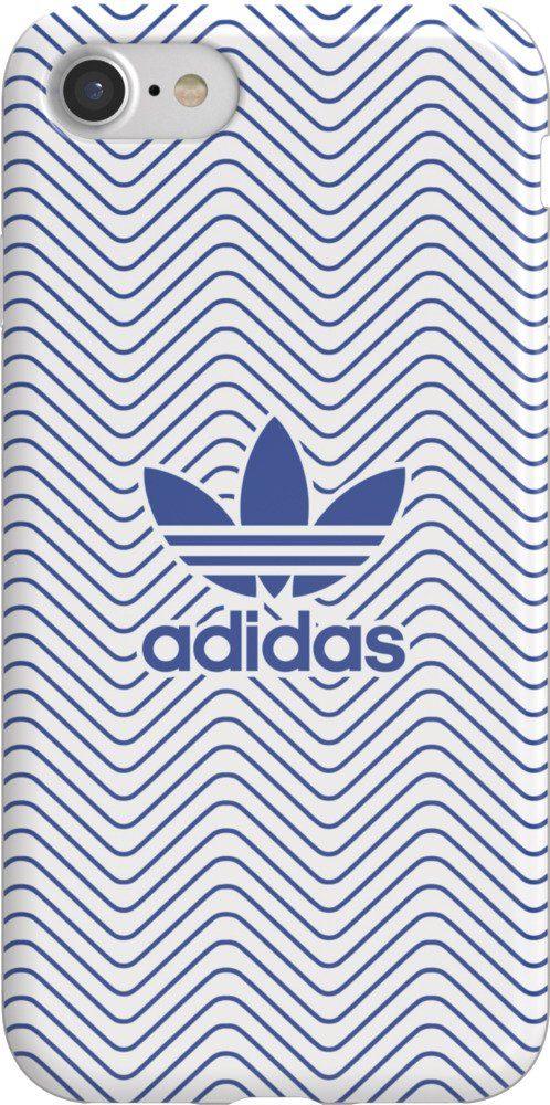 Adidas Originals Stylisches Case für das Apple iPhone 7/8 »TPU Case Logo Print«