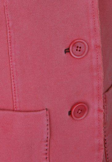 Blonde No.8 Jackenblazer CANNES PIQUET, Dekorative Nähte