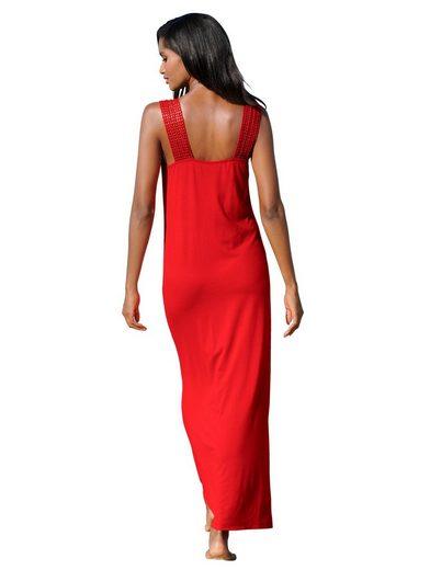 Alba Moda Kleid in Maxilänge