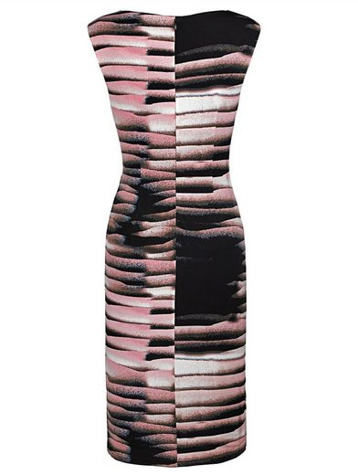 Amy Vermont Kleid mit Knotendetail