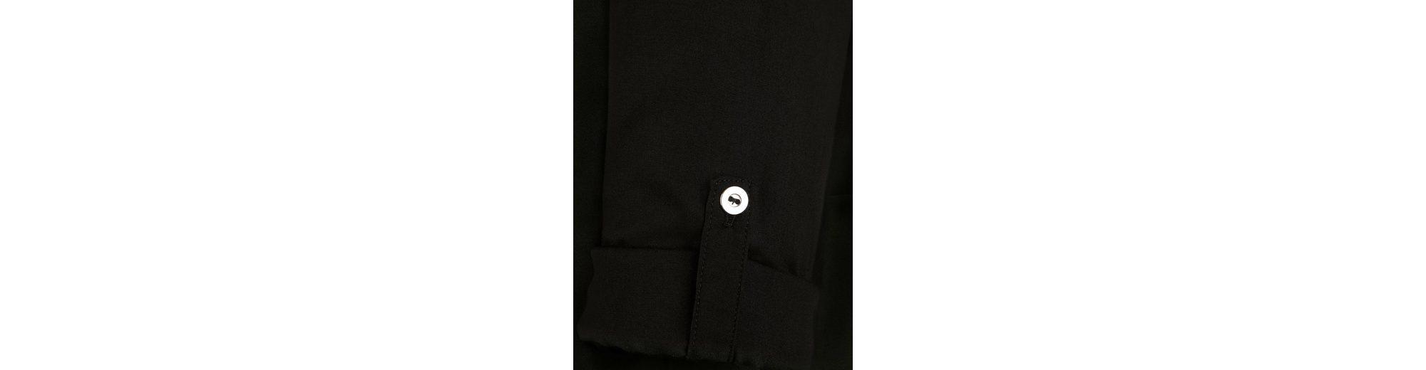 Alba Moda Hemdbluse mit Folienprint und Pailletten Freies Verschiffen-Spielraum Store Strapazierfähiges Freies Verschiffen Versorgung Für Schönen Verkauf Online jc0AU