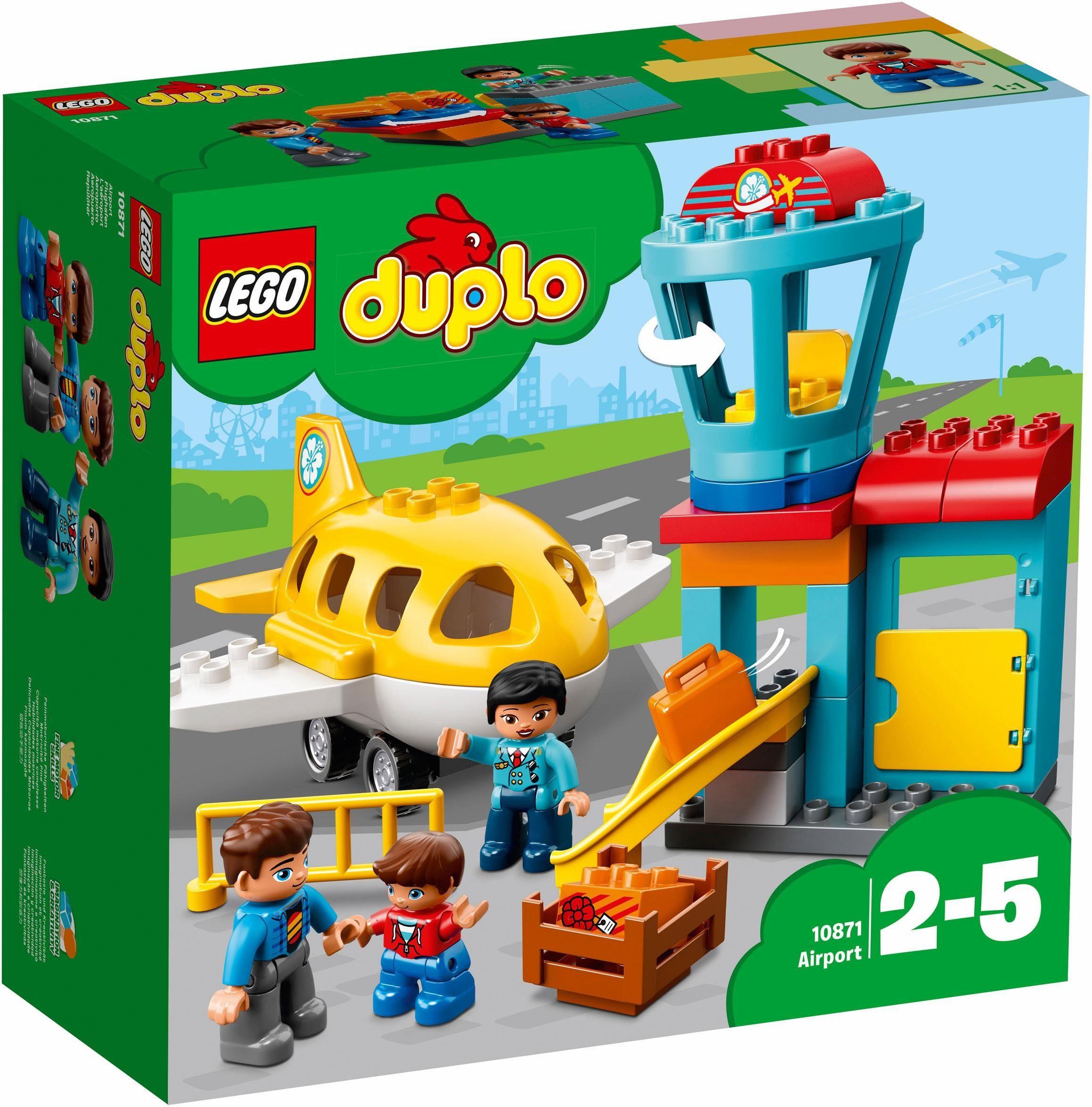 LEGO® Flughafen (10871), »LEGO® DUPLO®«