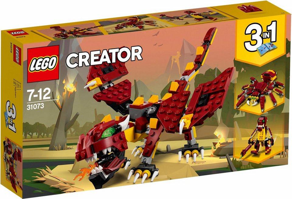 LEGO® Fabelwesen (31073),  LEGO® Creator  kaufen