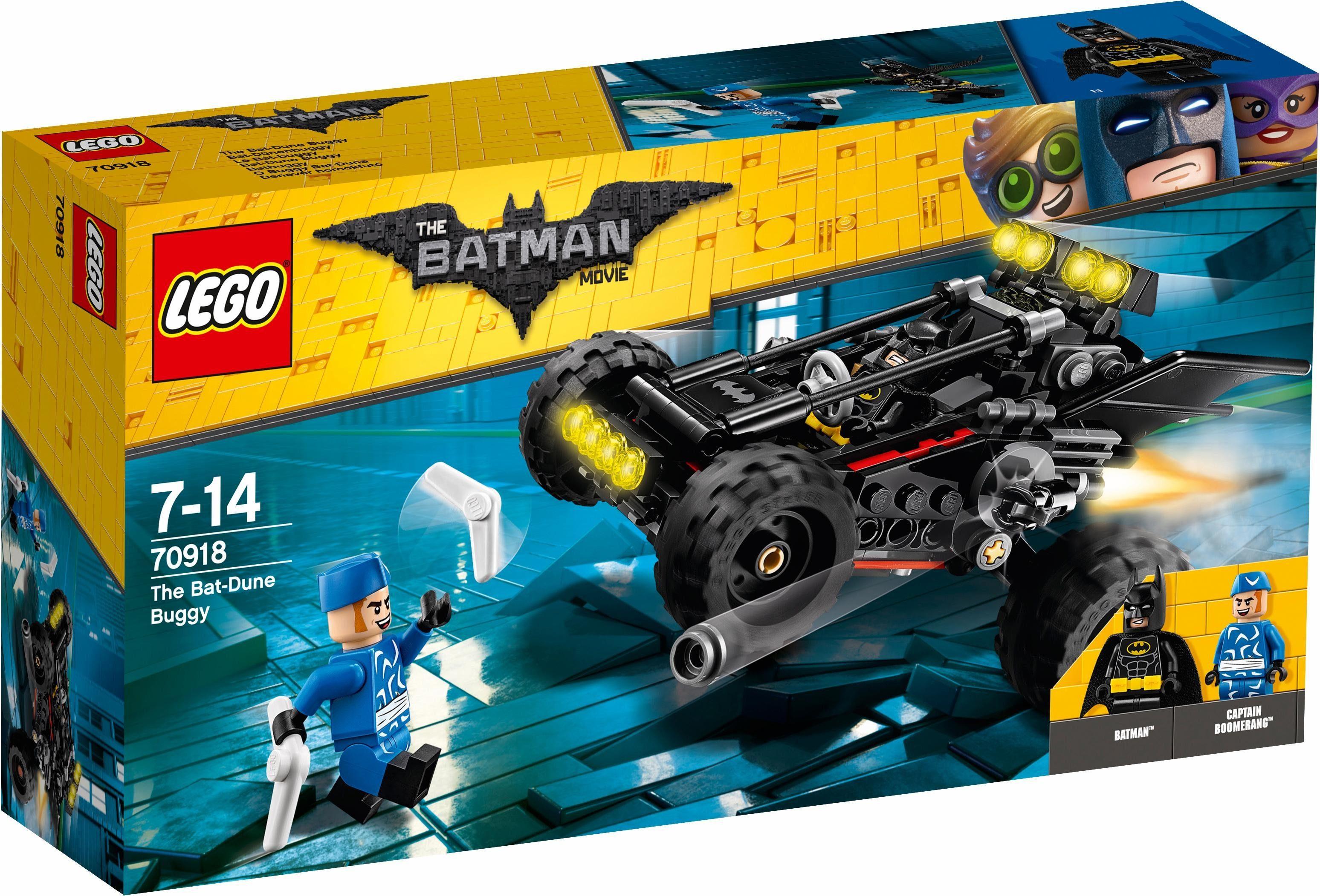 LEGO® Bat-Dünenbuggy (70918), »THE LEGO® BATMAN MOVIE«