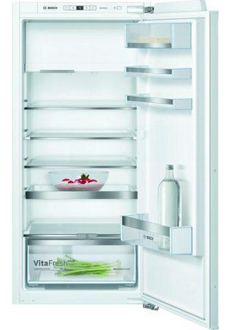 BOSCH Įmontuojamas šaldytuvas 6 KIL42AFF0 12...