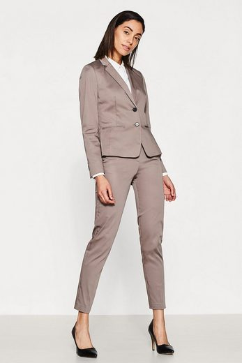 Esprit Collection Soft Satin Mix+match Blazer