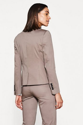 Esprit Collection Soft Satin Mix+match Blazer