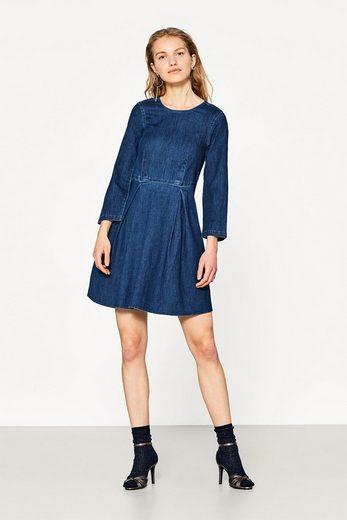 Robe En Coton Stretch Esprit Cool