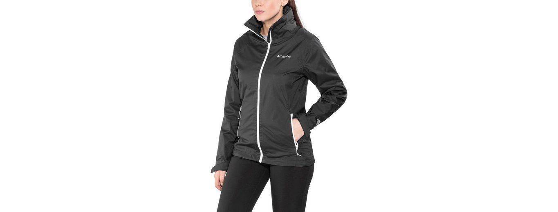 Columbia Outdoorjacke Tapanga Trail Jacket Women Verkauf Sast fkT2hU