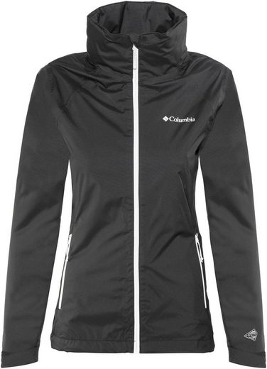 Columbia Outdoorjacke Tapanga Trail Jacket Women