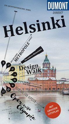 Broschiertes Buch »DuMont direkt Reiseführer Helsinki«