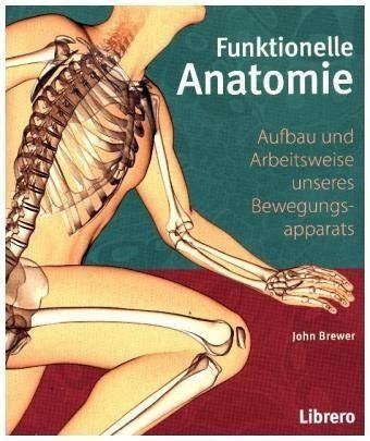 Gebundenes Buch »Funktionelle Anatomie«