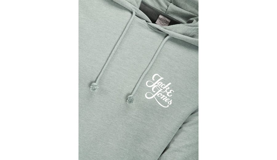 Jack & Jones Klassisches Sweatshirt Billig Perfekt wqAPUis