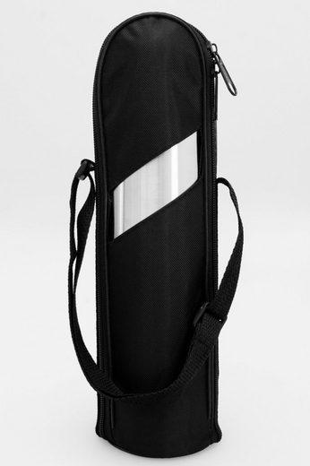 HTI-Line Thermosflaschen-Stoffhülle »Klein«