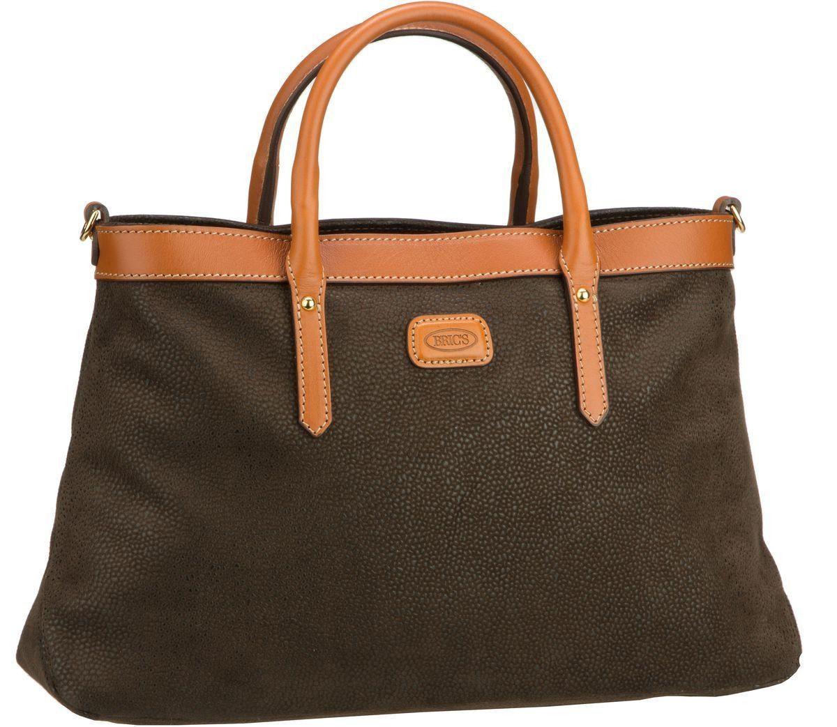 Bric's Handtasche »Life Allegra Mini«