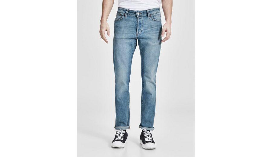 Jack & Jones TIM CON AM 669 NOOS Slim Fit Jeans Outlet Shop Angebot YSz3p2nPW