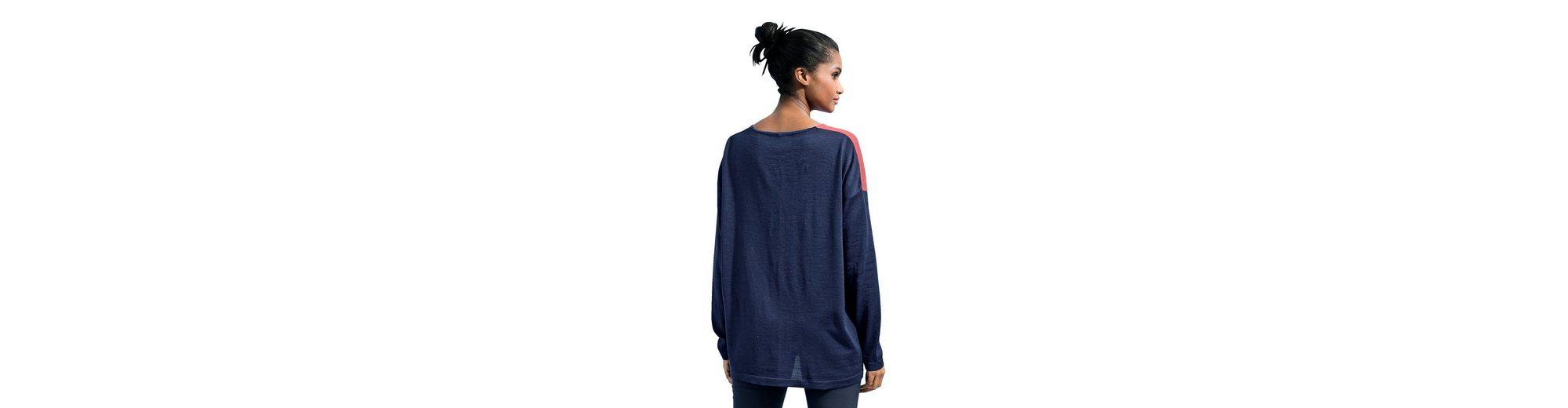 Pullover Merinowolle Pullover mit Moda Moda Merinowolle mit Alba Alba 8OFOzwt