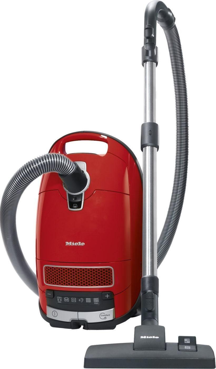 Miele Bodenstaubsauger Complete C3 EcoLine, 550 Watt, mit Beutel