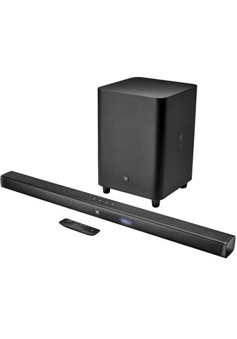 JBL »Bar« 3.1 Garso sistema (450 Watt)