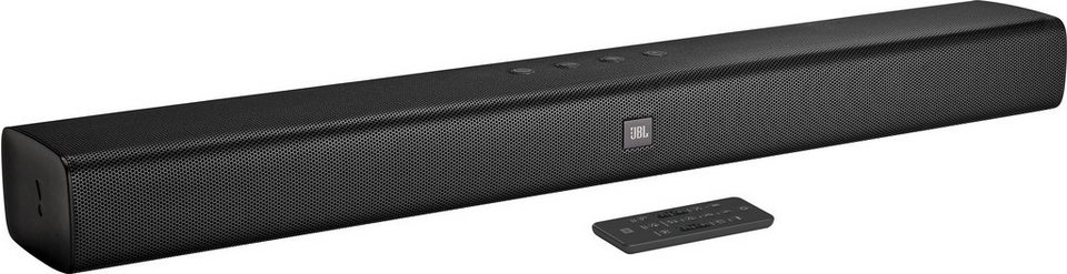 jbl bar studio 2 0 soundbar 30 w online kaufen otto. Black Bedroom Furniture Sets. Home Design Ideas