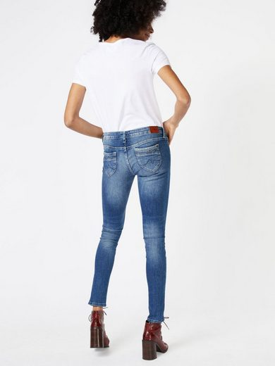 Pepe Jeans Skinny-fit-Jeans Ripple