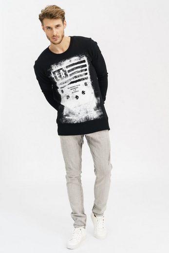 Trueprodigy Sweatshirt Khal