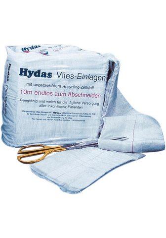 Hydas Endlos-Vlieseinlagen zum Abschne...